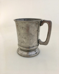 IV-04-45/2 Pewter Tankard - Pint